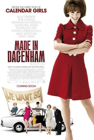 Made in Dagenham 2010 DVDRip XviD-Larceny